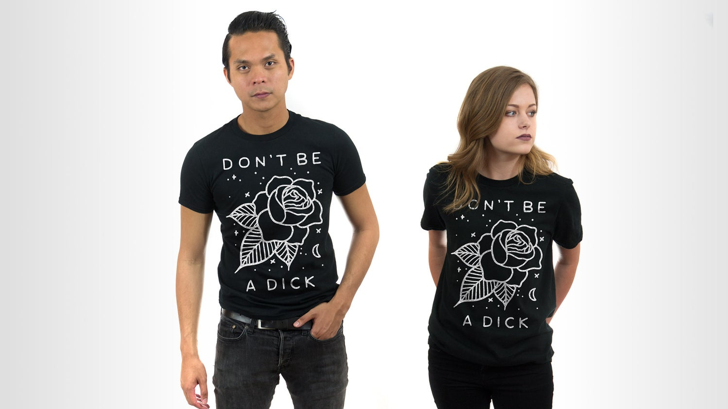Image of Don't Be A Dick
