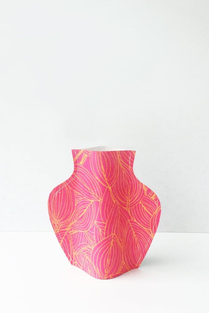 Image of Popup Vase - Petals