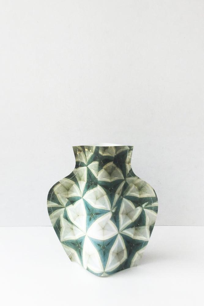 Image of Popup Vase - Kaleidoscope #3