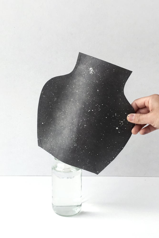 Image of Popup vase - Constellation