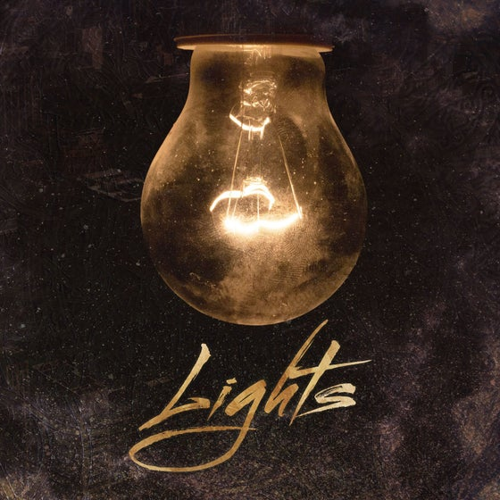 Image of EP - Lights
