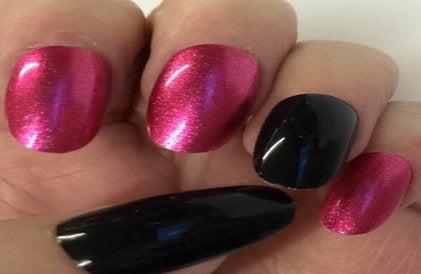 Image of Black Shimmer