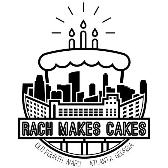 Image of Limited Edition Rach Makes Cakes T-Shirt