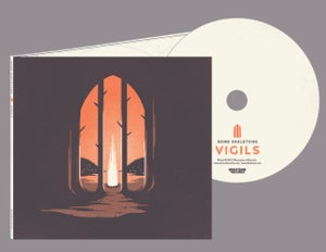 Image of Some Skeletons - 'Vigils' Album
