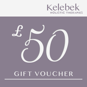 Image of Kelebek £50 Gift Voucher