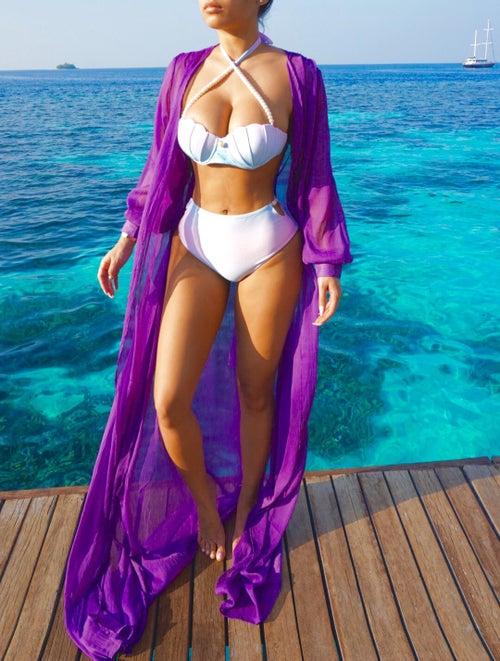 Image of Kauai Bikini Top