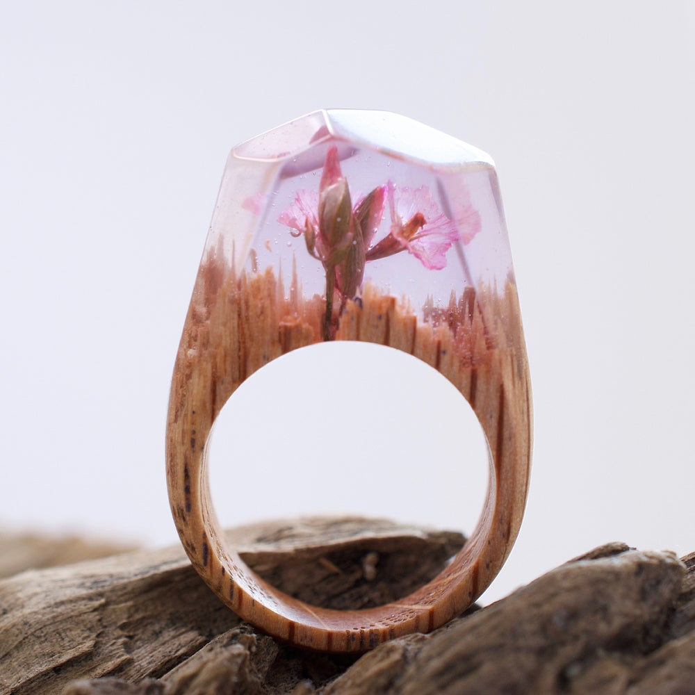 Image of Blossom Forest - limited collection