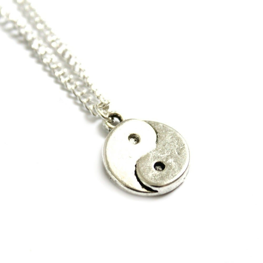 Image of YIN AND YANG JEWELLERY
