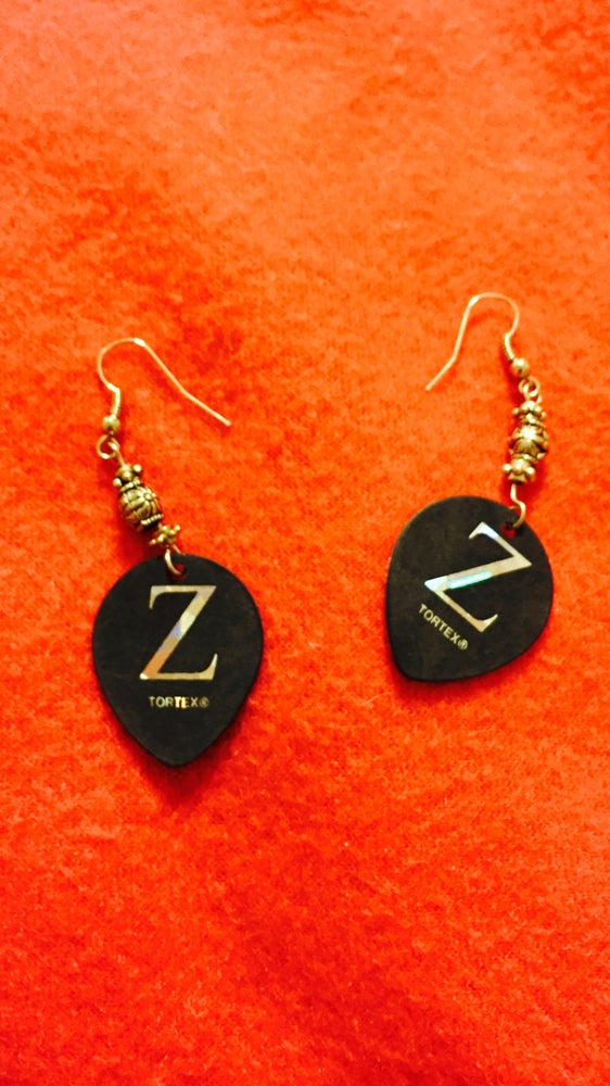 Image of Zito earrings