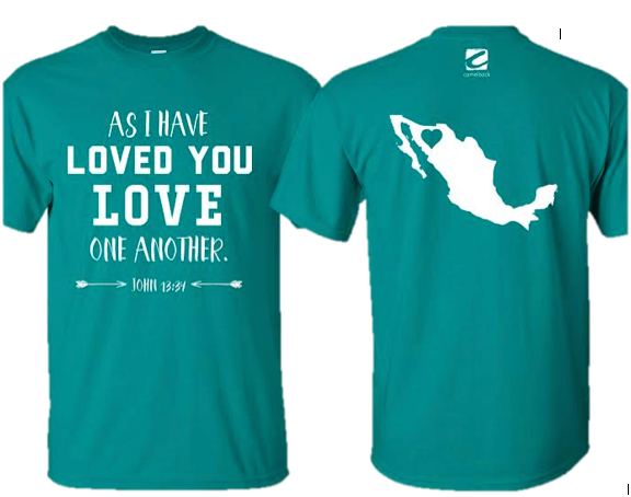 Image of Imuris, Mexico Shirt