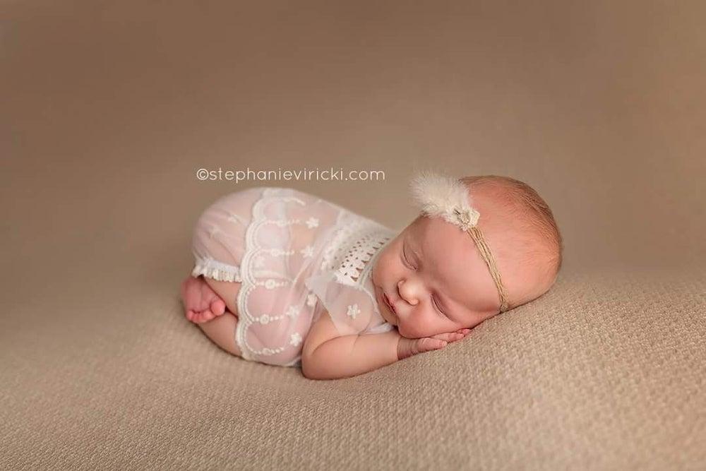 Image of Arwen Baby Heirloom Set