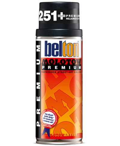 Image of Molotow - Belton Premium (400ml)