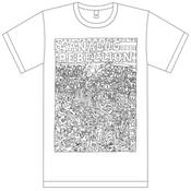 Image of Apocalypse Shirt 1 - White