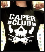 Image of Caper Club Shirt