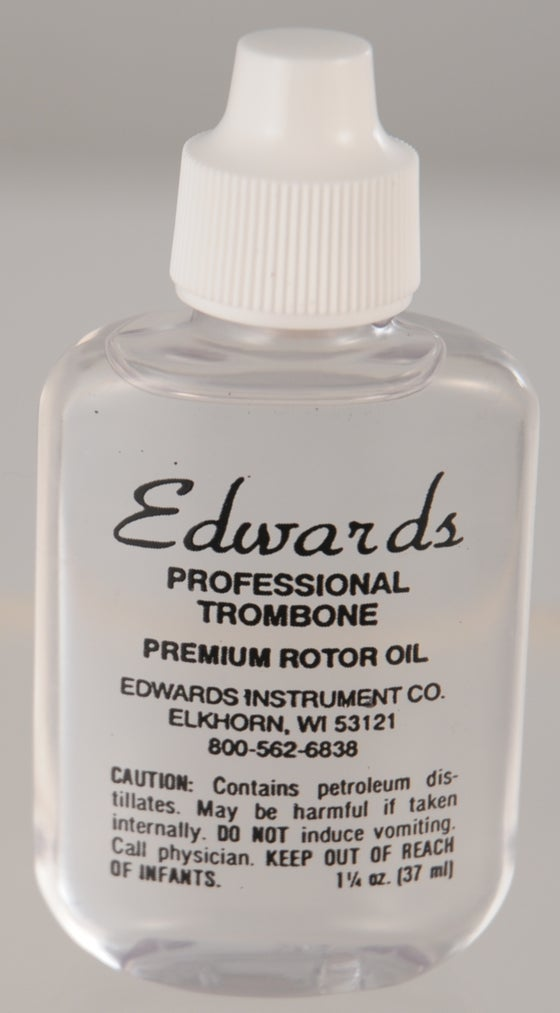 Image of Edwards Oils & Lubricants