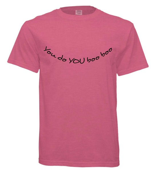 "Image of ""Boo Boo"" Short Sleeve Shirt"