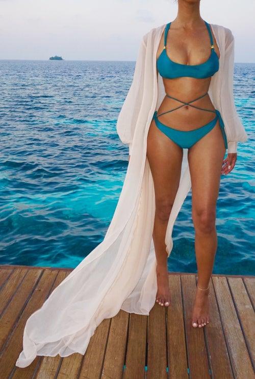 Image of Lagos Bikini Bottom