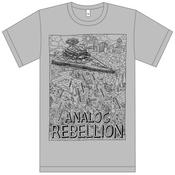 Image of Apocalypse Shirt 2 - Grey