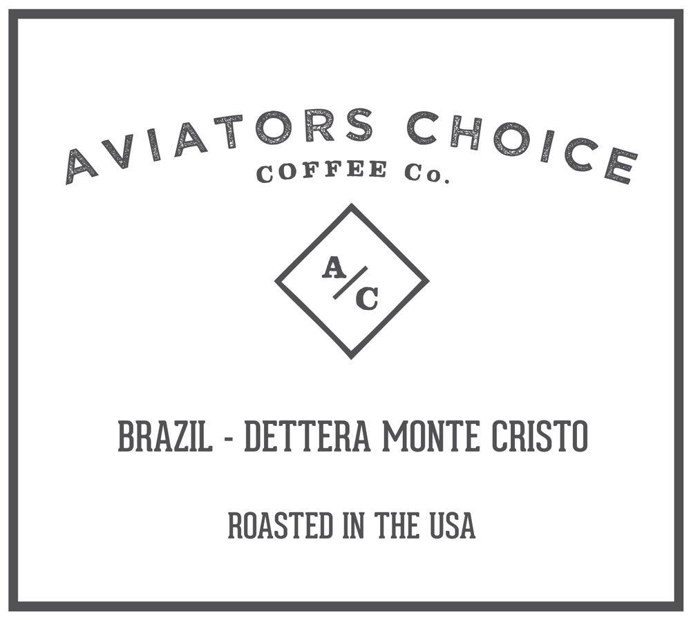 Image of Brazil - Dettera Monte Cristo