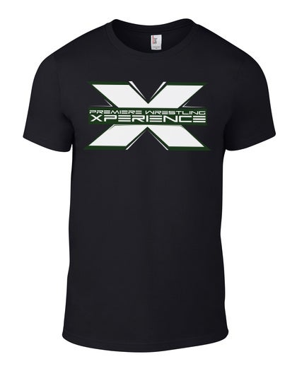 Image of PWX OFFICIAL LOGO T-Shirt