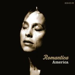 ROMANTICA - America CD