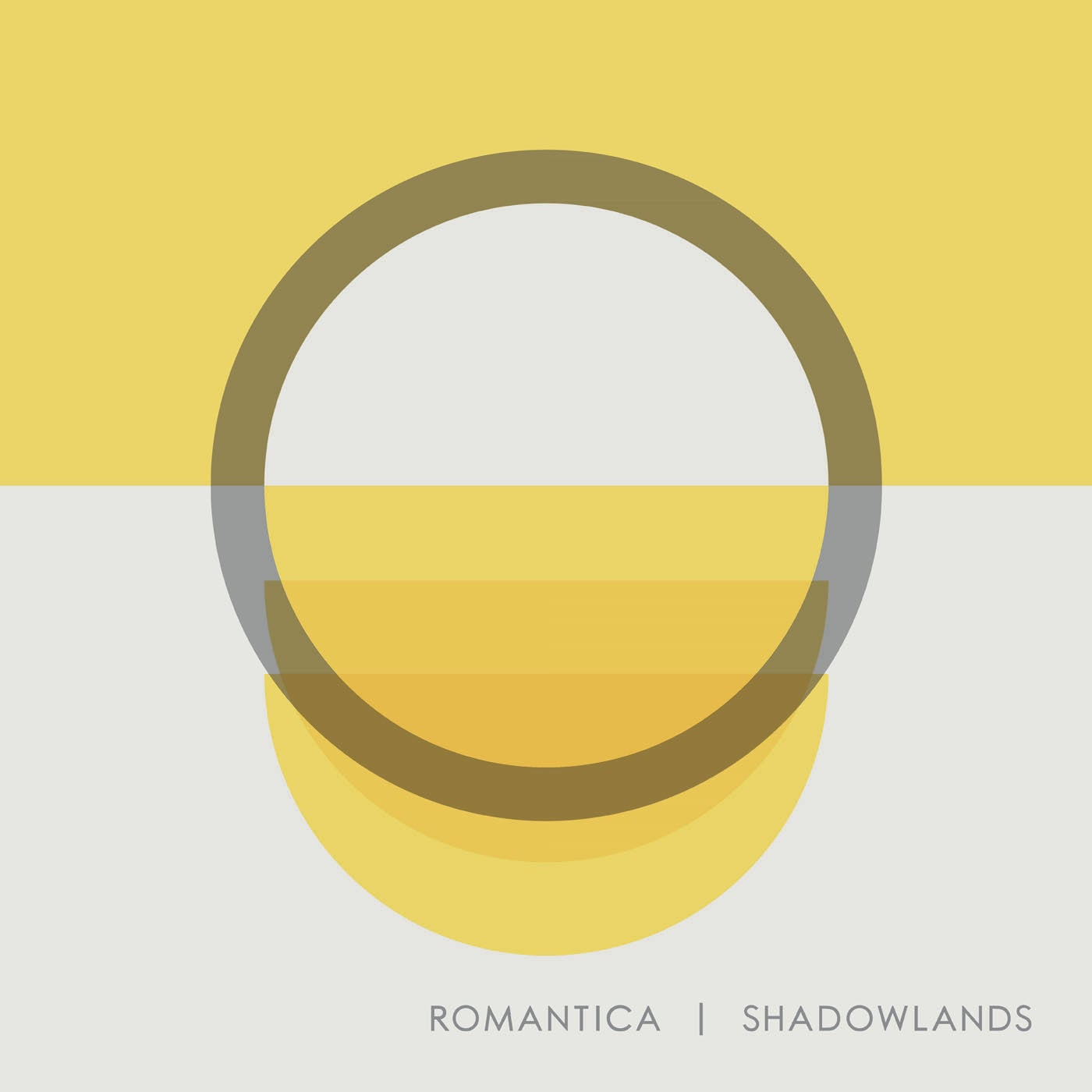 ROMANTICA - Shadowlands CD
