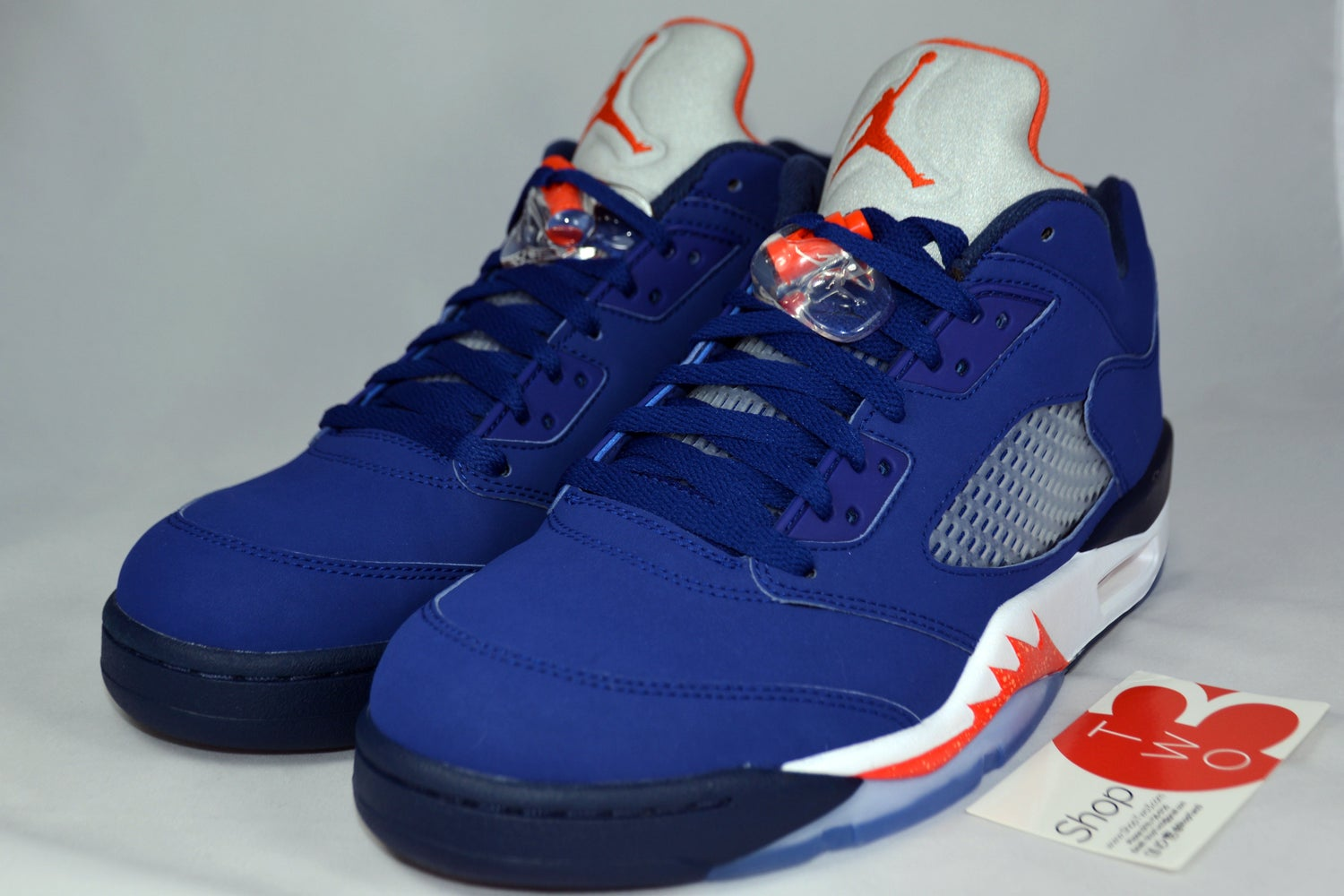 7d5588ec3 ... Image of Air Jordan 5 Retro Low ...