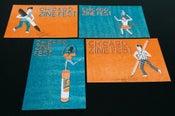 Image of CZF Postcards