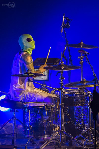 Image of Twenty One Pilots | Joshua Dun - Limited Edition 5x7 or 8x12 Print. Only 10 available!
