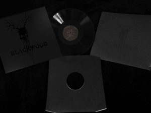 Image of Blackwood - As The World Rots Away - Lp