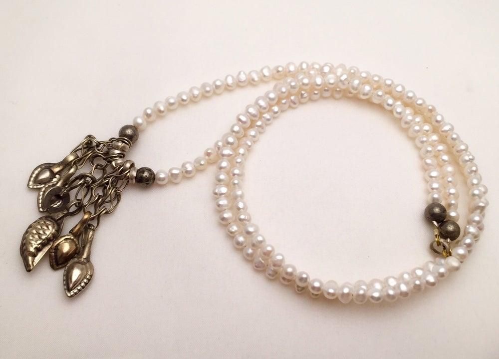 Image of Perlenkette Paradis