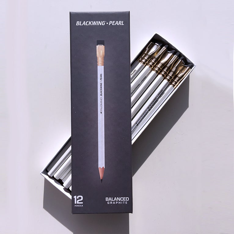 Image of Palomino Blackwing Pearl Pencils