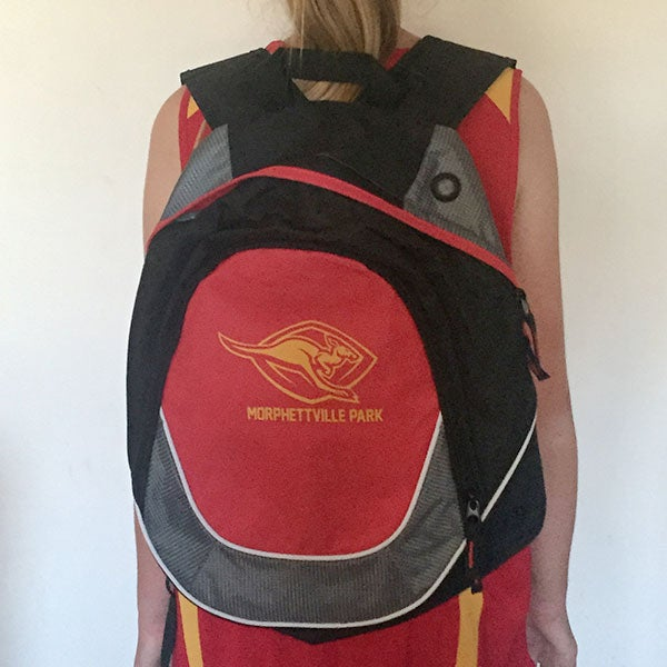 Image of Club Backpack - NO NAME