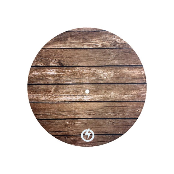 "Image of WOOD FLOOR - 7"" SLIPMAT"