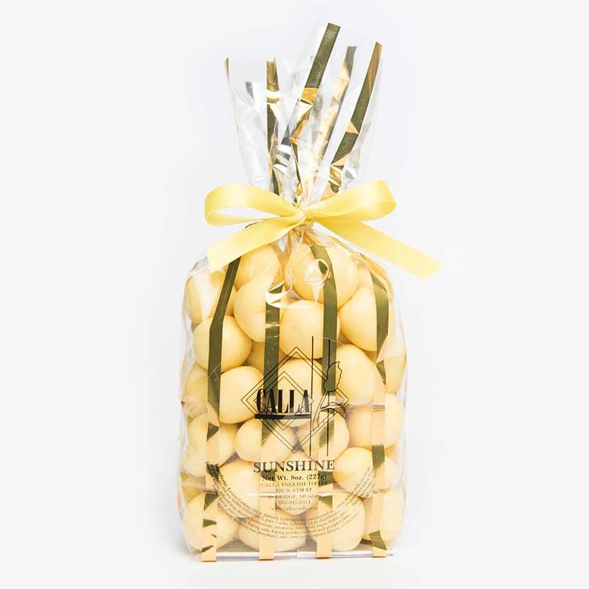 Image of Calla Lemon Shortbread Pastels