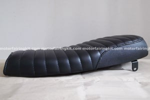 Image of Cafe Racer Brat Seat - Classical Thin
