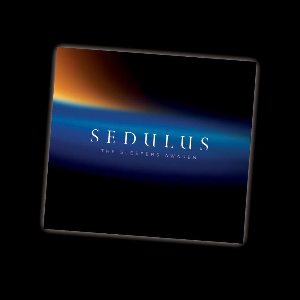 Image of SEDULUS - The Sleepers Awaken - CD