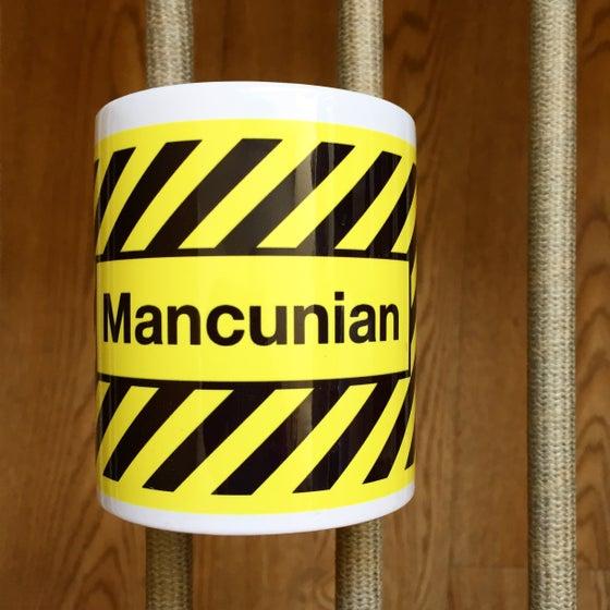 Image of Mancunian Mug