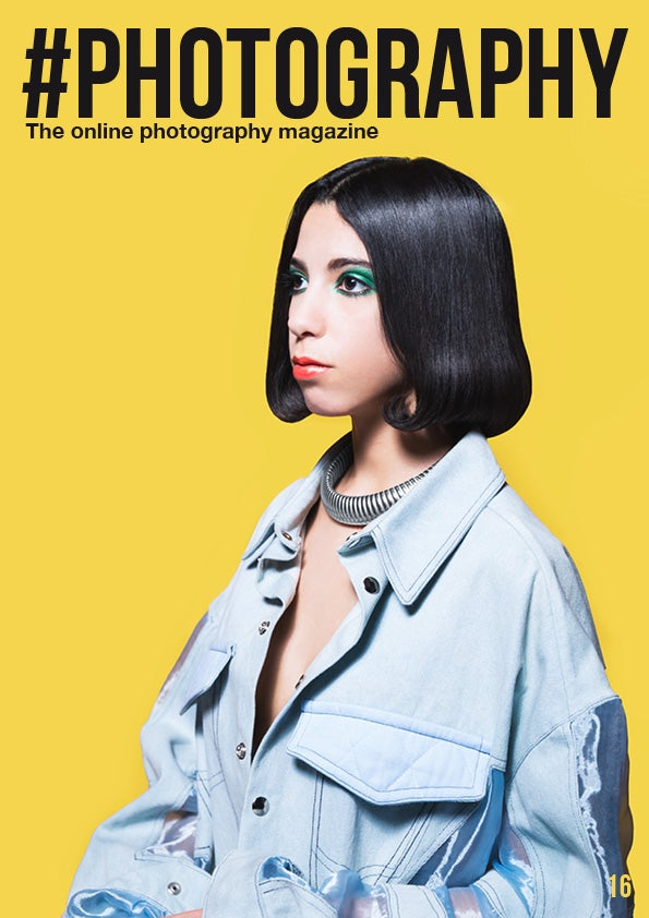 Image of #PHOTOGRAPHY Magazine Issue 16