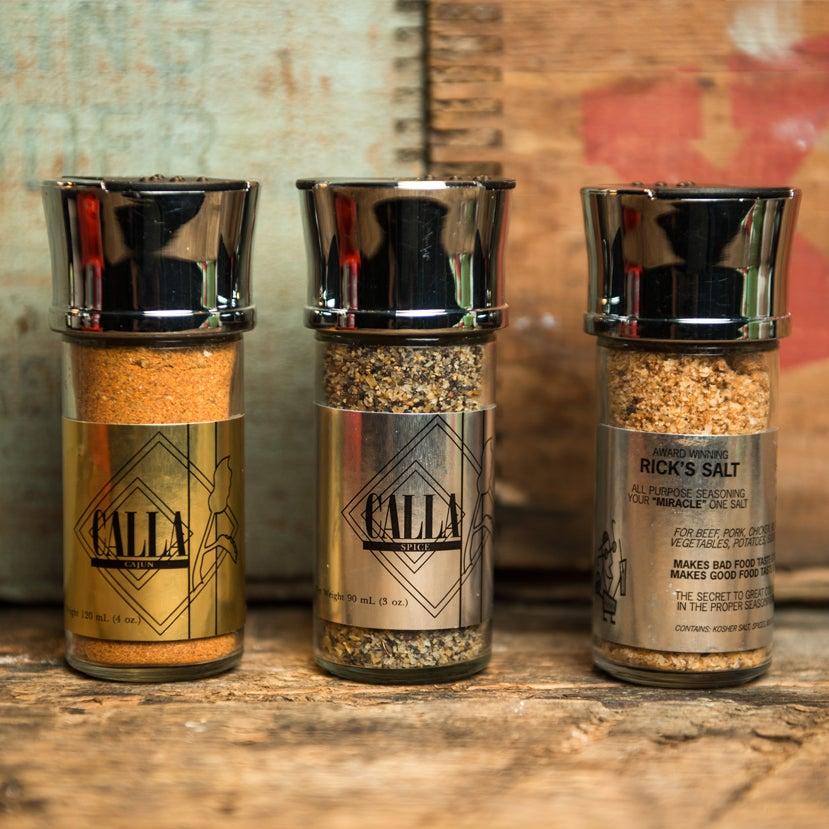 Image of Calla Spice