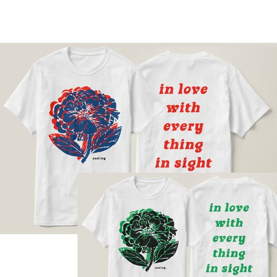 Image of In Love (3 colorways available)