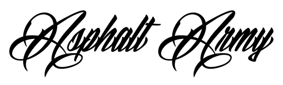 Image of Decal - Script Lettering