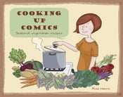 Image of Cooking Up Comics