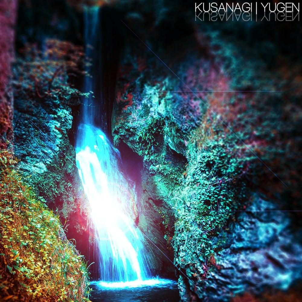 Image of 'Yugen' Album CD