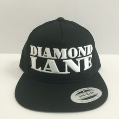 Image of Diamond Lane Snapback LTR