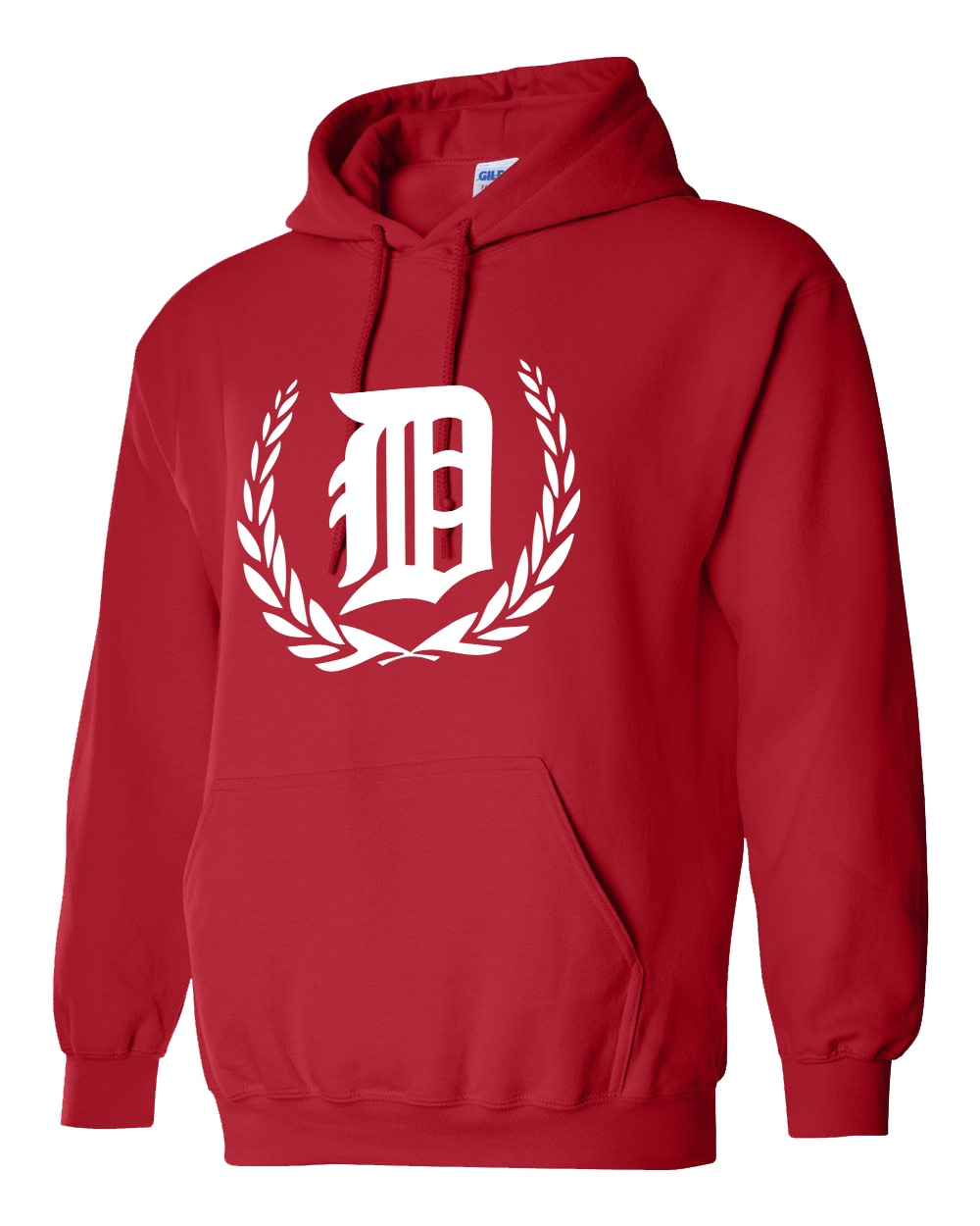 Image of Diamond Lane Hooded Sweatshirt