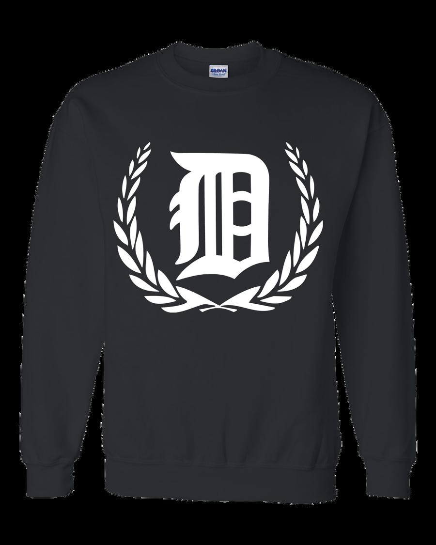 Image of Diamond Lane Crewneck Sweater