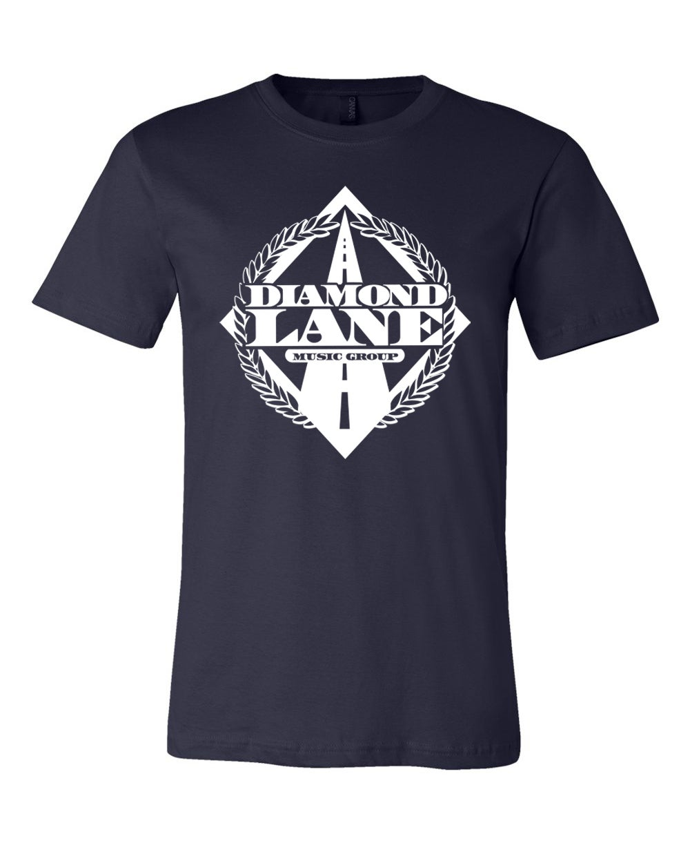 Image of Diamond Lane Men's Tee-OG