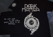 Image of Dark_Matter tee 2016