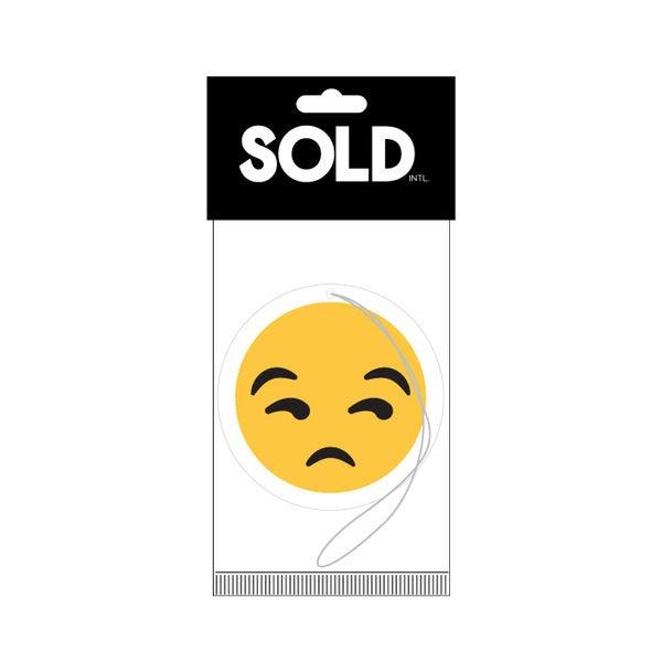 Image of Emoji - Sad Face